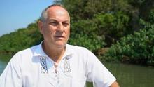 Especial web: relembre história do ambientalista Eduardo Pignaton  (Divulgação/ TV Gazeta)