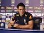 Substituto de Paulinho e xodó de Tite, Giuliano resume: ''É a chance da vida''