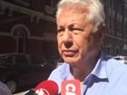 'Não haverá trégua nem respeito a um governo ilegítimo', diz PT sobre Temer
