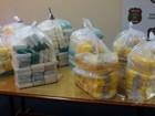 Polícia aprende 300 quilos de cocaína em uma carreta no interior do Ceará