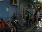 Quadrilhas vendem vagas na fila do seguro-desemprego no Rio