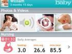 Veja dicas de aplicativos que ajudam as mães nos cuidados com os bebês