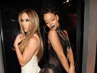 Premiação reúne famosos como Rihanna e Selena Gomez nos Estados Unidos