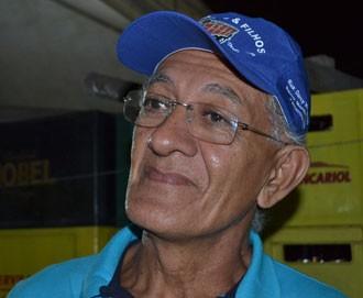 Rossine Cruz é dono da Budega Veia (Foto: Jocaff Souza/G1)