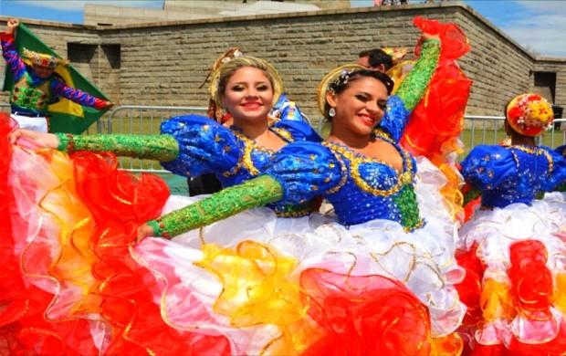 O principal objetivo é repassar para o público a emoção de estar dançando (Foto: Amazônia Repórter)
