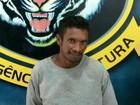 Foragido da penitenciária conhecido como 'Pinduca' é capturado em RR