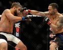 Edgar acerta bomba, vence Mendes  e pede luta pelo cinturão dos penas
