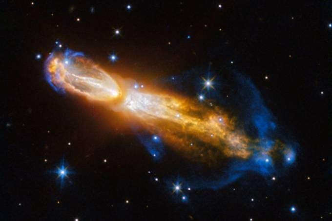 (Foto: ESA/HUBBLE NASA - JUDY SCHMIDT)