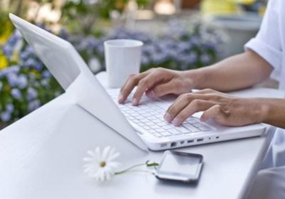home_office_escritório_virtual (Foto: Shutterstock)