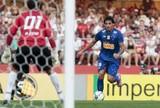 Ricardo Goulart retoma a ponta, e Kaká entra no Top 5 do Armandão
