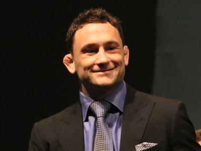 Frankie Edgar, UFC, MMA (Foto: Evelyn Rodrigues)