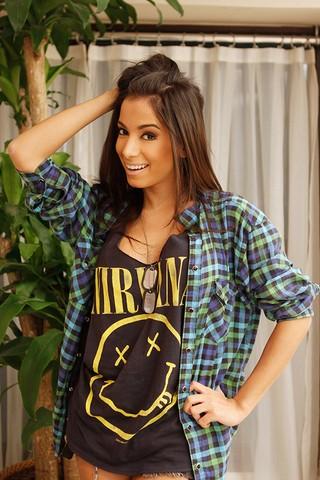 Anitta (Foto: Jessica Monstans / EGO)