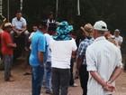 Após três dias, agricultores encerram manifestação e liberam rodovia no PR