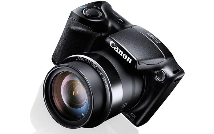 SX400IS é acessível, mas pode decepcionar na hora de fazer vídeos (Foto: Divulgação/Canon)