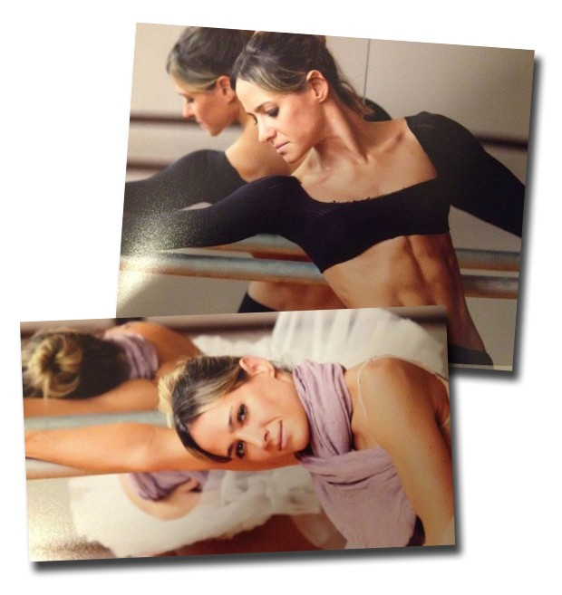 Ballet Fitness (Foto:  )