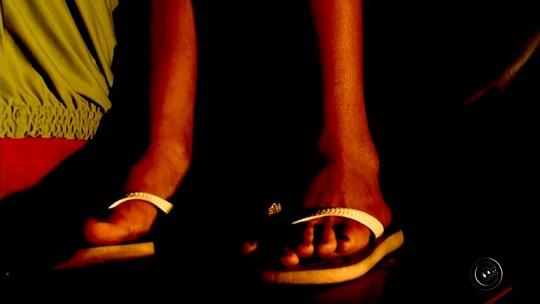 Polícia pede quebra de sigilo telefônico de suspeita de aliciar menor