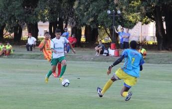 Goleadas do Cuiabá e REC marcam quinta rodada do Estadual Sub-19