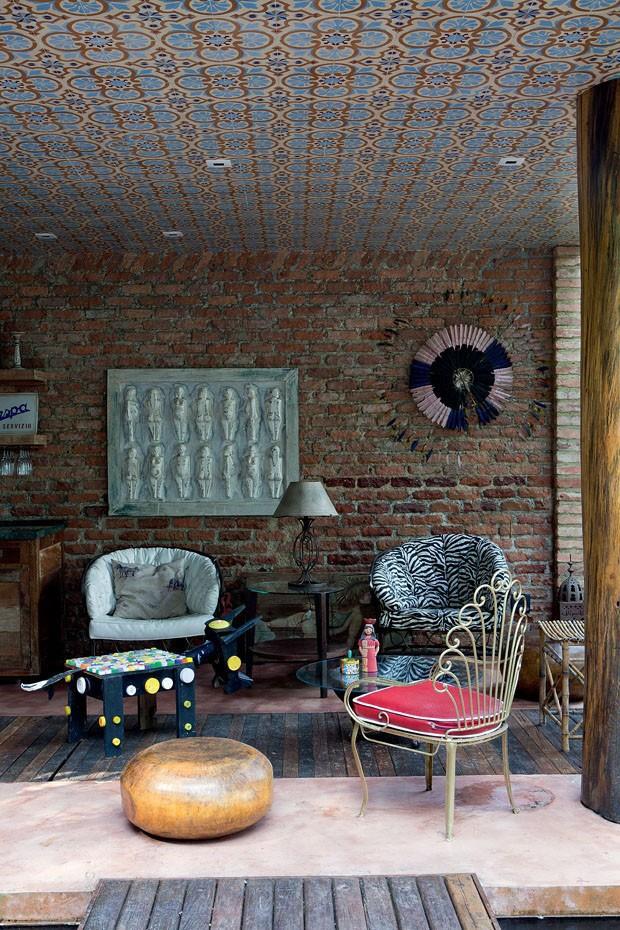 10 truques para ter uma sala mais quente no inverno (Foto: Reprodução)