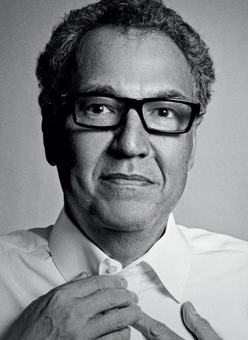 Nizan Guanaes (Foto: Renato Parada)