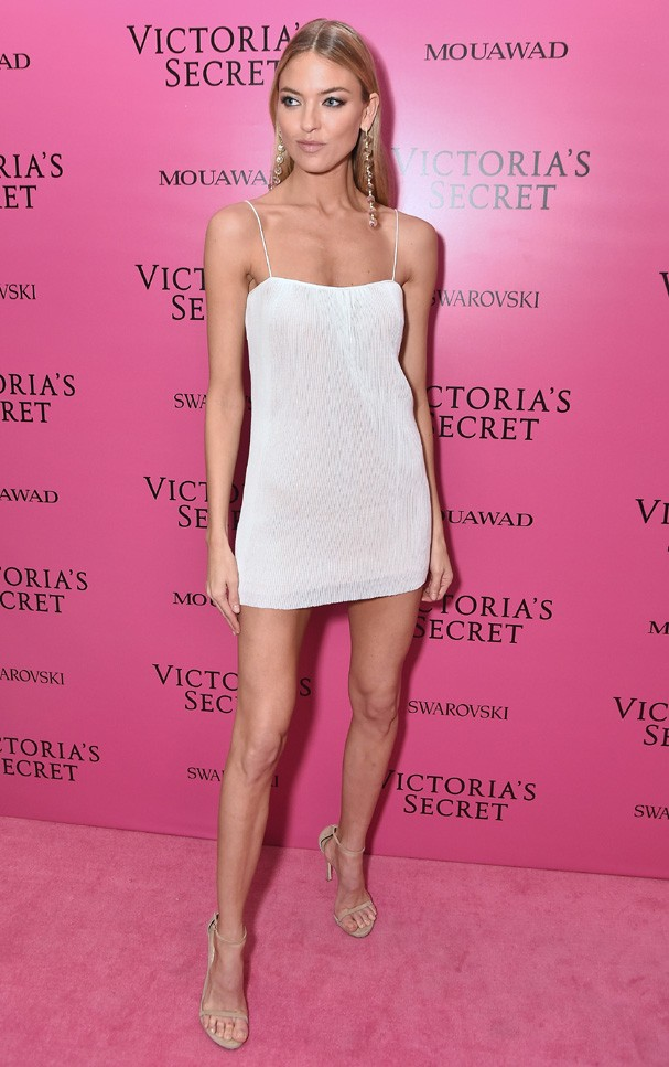 Martha Hunt (Foto: Getty Images)