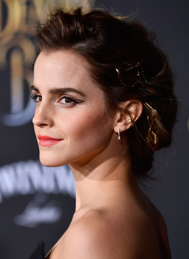 Emma Watson (Foto:  Frazer Harrison/Getty Images)