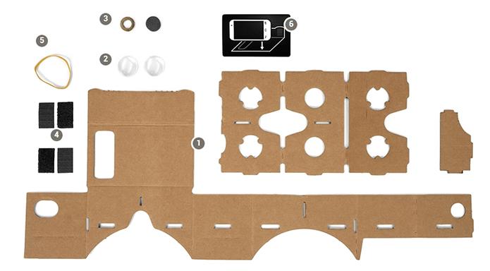 Ideia é que peças possam ser adquiridas em qualquer loja de departamento (Foto: Reprodução/Paulo Alves)