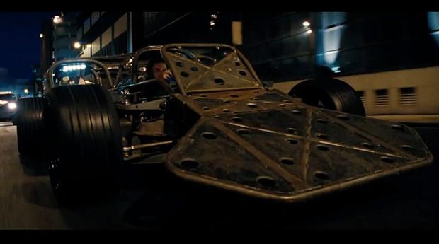 Velozes e Furiosos 6 ganha trailer em versão estendida (Foto: Reprodução da internet)