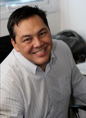 Marcos Machuca, da TokPonto (Foto: Divulgação) - marcos1