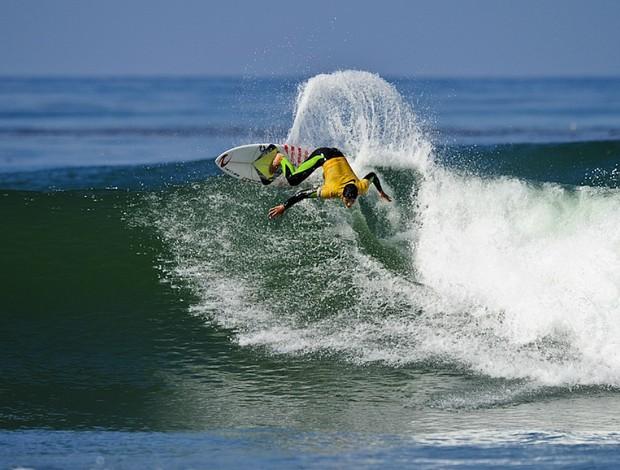 Gabriel Medina surfe Trestles WQS (Foto: Divulgação)