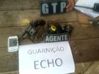Revólver é encontrado em ralo de banheiro de penitenciária do Amapá