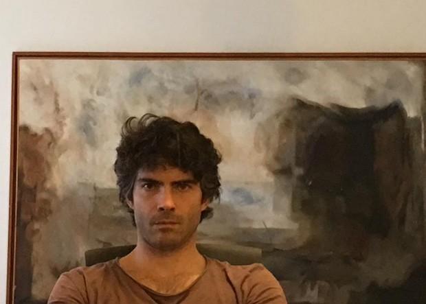 Osvaldo Benavides atualmente (Foto: Reprodução)