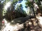 Fant360: sinta a emoção do mountain bike nas montanhas do Canadá