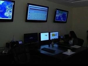 Internet sofre o maior ataque da história, dizem especialistas (Foto: Reprodução Globo News)