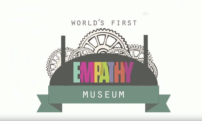 The Empathy Museum