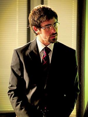 Felipe Abib interpretou Jimmy em 'Avenida Brasil' (Foto: Divulgação/TV Globo)