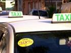 Táxis de SP oferecem descontos para enfrentar concorrência do Uber