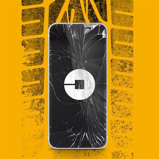 Empresa;Uber (Foto: Reprodução)