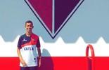 Jogador do TO passa no 1º teste da carreira e para o Atlético-GO (Yan Jeffeter Santos/Arquivo pessoal)