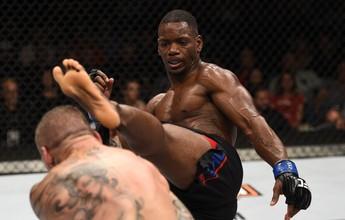 """No """"UFC: Lineker x Dodson"""", fique de olho em Will Brooks e Ketlen Vieira"""
