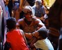 """Anderson conversa com crianças na rua: """"Aprendi sobre como a vida é simples"""""""