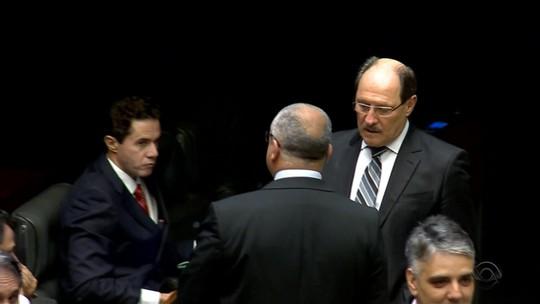 'Sem dinheiro novo', diz Sartori sobre nova negociação de dívidas estaduais