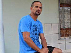 Policial baleado em ataque no Rio de Janeiro afirmou que esse foi o pior momento da carreira (Foto: Adelcimar Carvalho/G1)