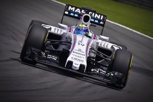 Felipe Massa perdeu os quatro pontos conquistados no Brasil (Foto: Ivan Carneiro / Autoesporte)