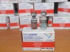 Paraná recebe doses de vacina contra a dengue para 30 municípios