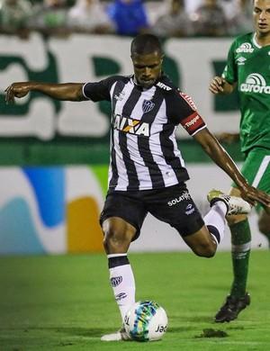 Carlos César, Chapecoense x Atlético-MG, Primeira Liga (Foto: Bruno Cantini / Atlético-MG)