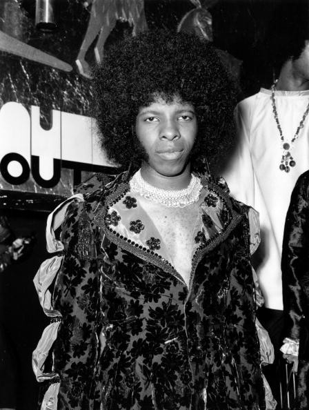 Sly Stone (Foto: Getty Images)