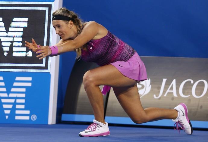 tênis victoria azarenka aberto da austrália (Foto: Getty Images)