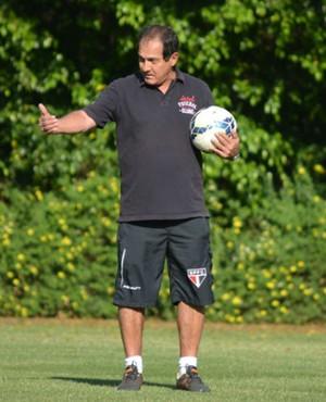 Muricy Ramalho (Foto: site oficial / saopaulofc.net)