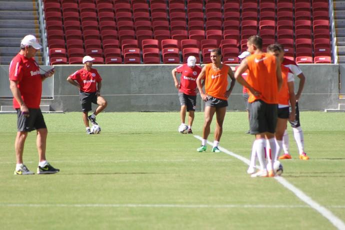 inter internacional rafael moura beira-rio (Foto: Diego Guichard/Globoesporte.com)