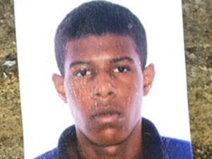 Thiago Souza morreu na segunda-feira (Foto: Alba Valéria Mendonça / G1)